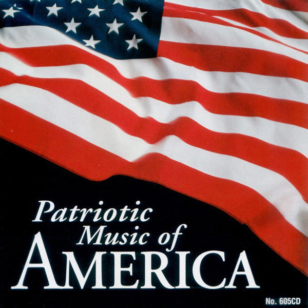 Patriotic Music of America