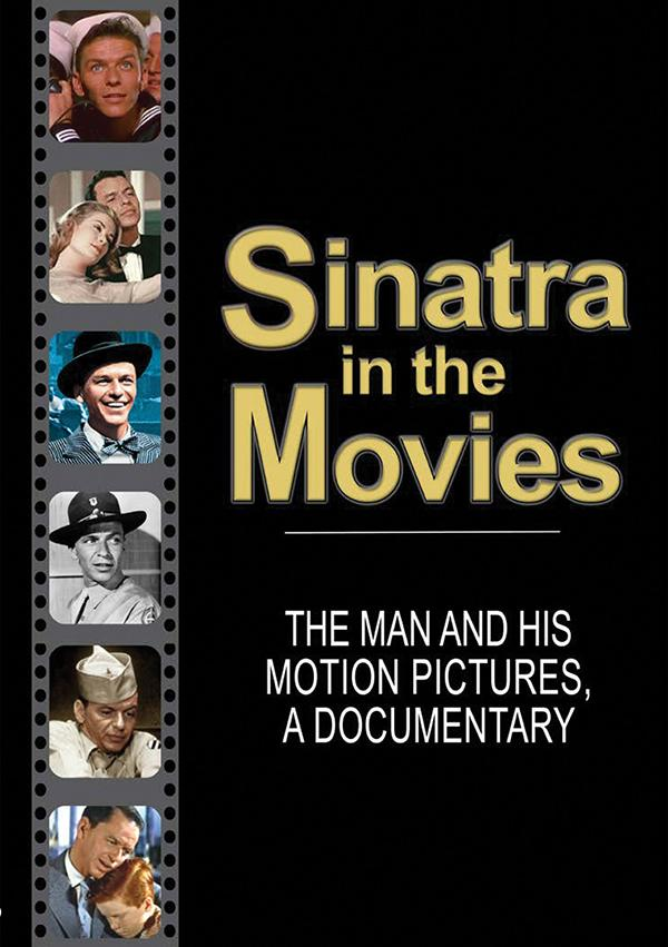 Frank Sinatra: Sinatra in the Movies DVD