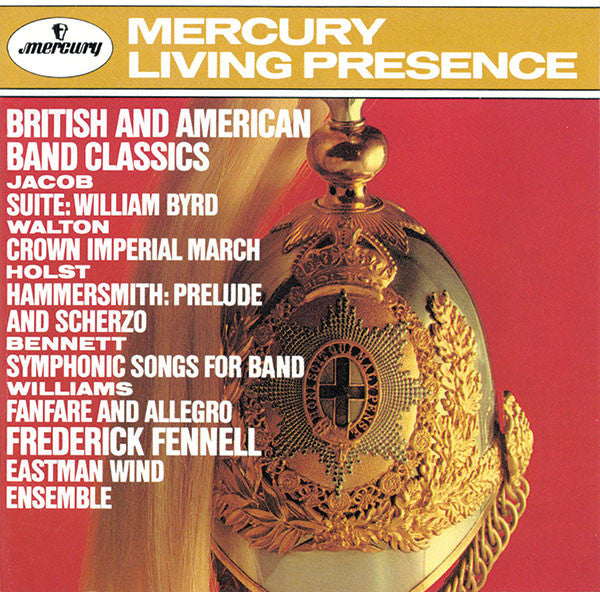 British And American Band Classics