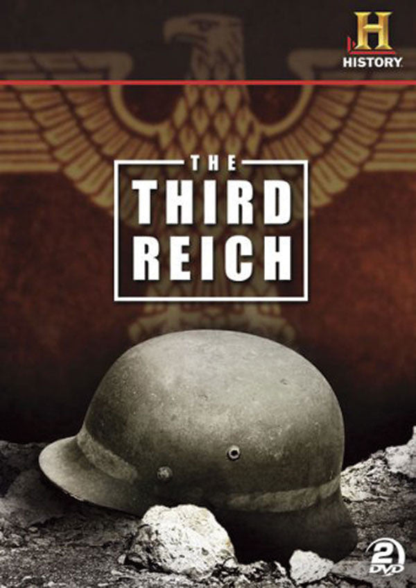 Third Reich: The Rise and Fall DVD