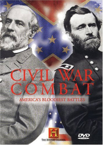 Civil War Combat 2DVD Set