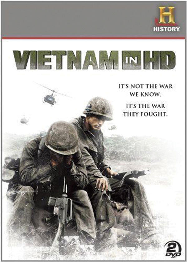 Vietnam in HD DVD