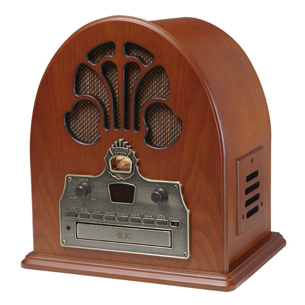 Crosley Cathedral Radio