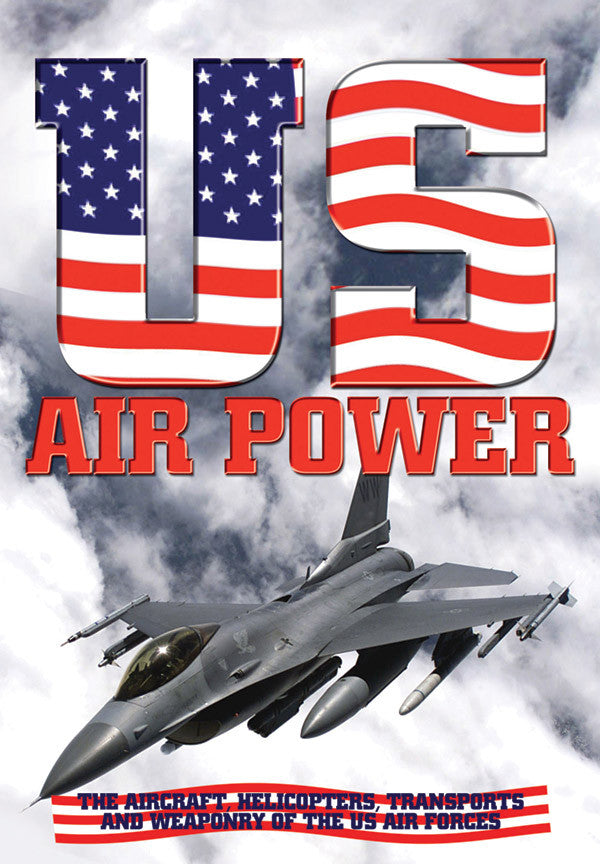 US Air Power DVD