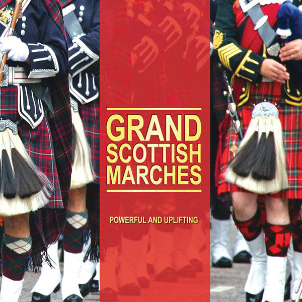 Grand Scottish Marches