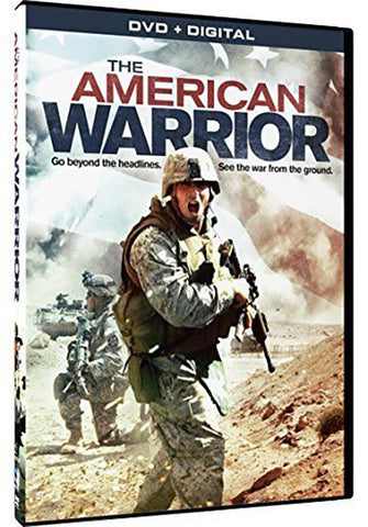The American Warrior 2-DVD Set