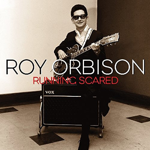 Roy Orbison: Running Scared 2-LP Set
