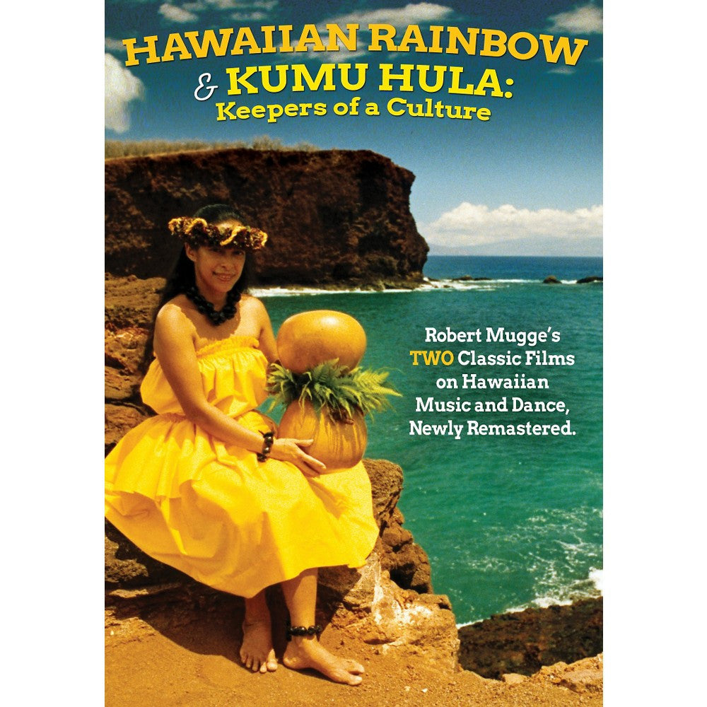 Hawaiian Rainbow/Kumu Hula: Keepers Of A Culture DVD