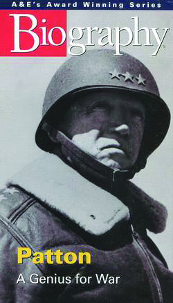 General George Patton: A Genius for War