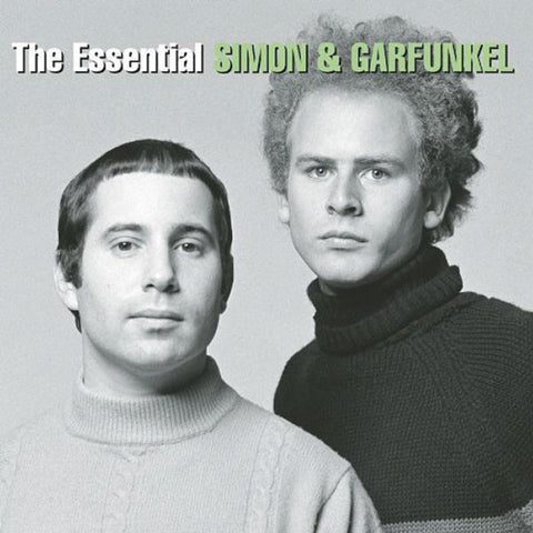 Simon & Garfunkel: Essential 2-CD Set