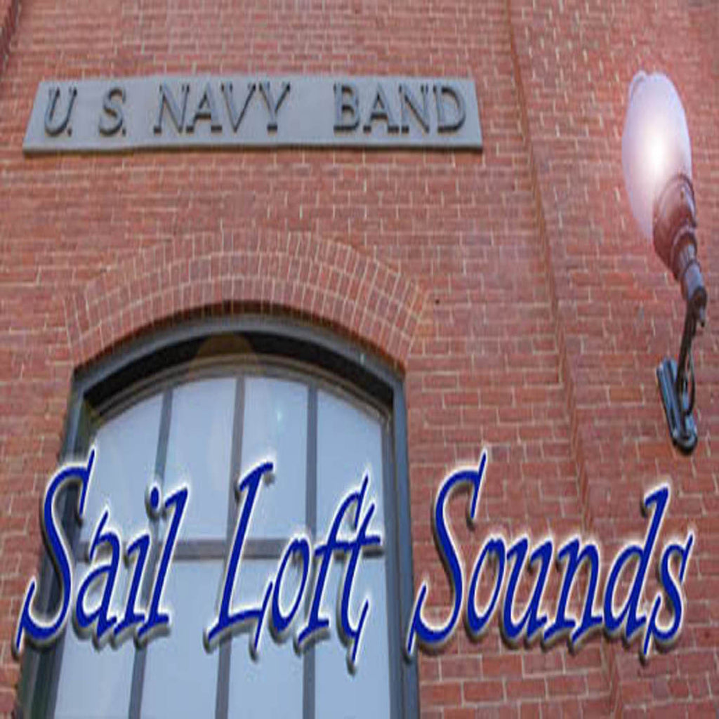 Sail Loft Sounds