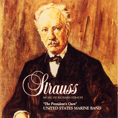 Music of Richard Strauss