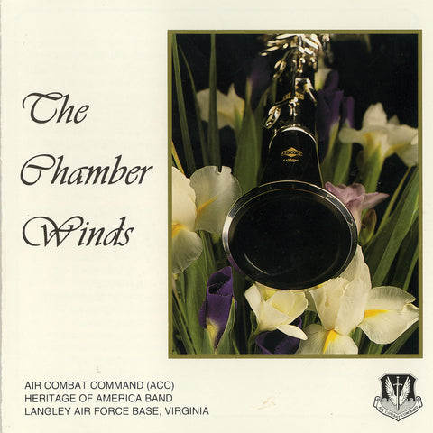 The Chamber Winds