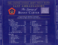 The Legacy of Benny Carter