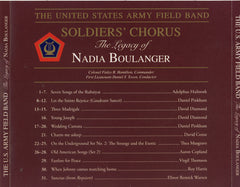 The Legacy of Nadia Boulanger