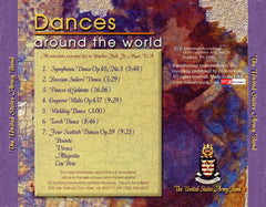 Dances Around the World