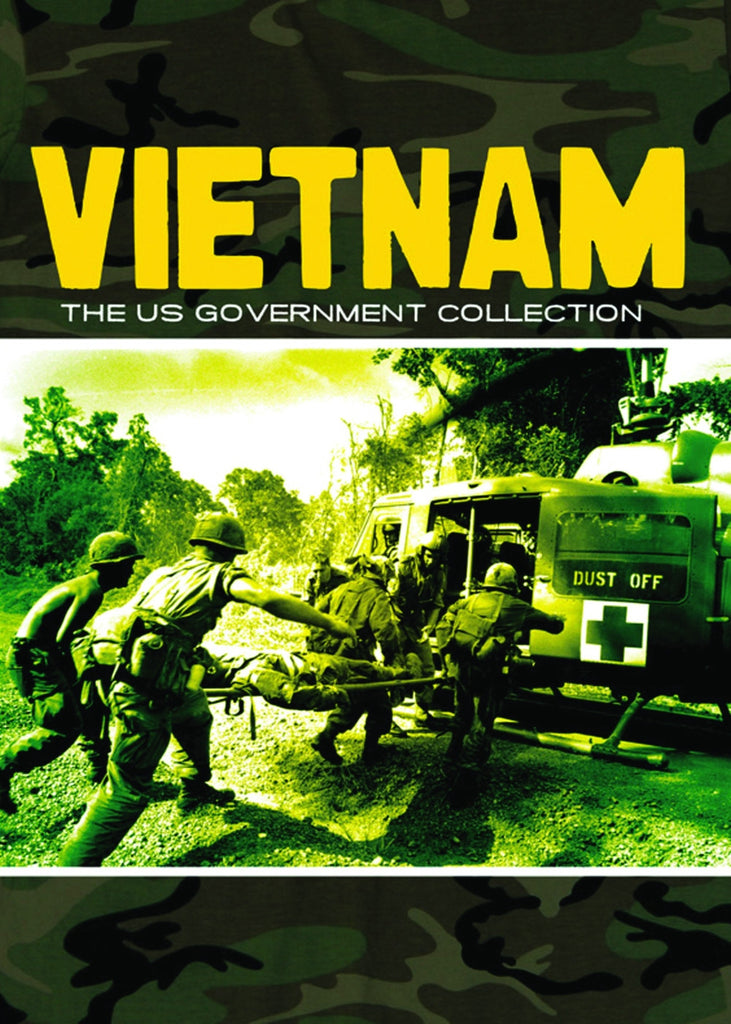 Vietnam: The U.S. Government Collection