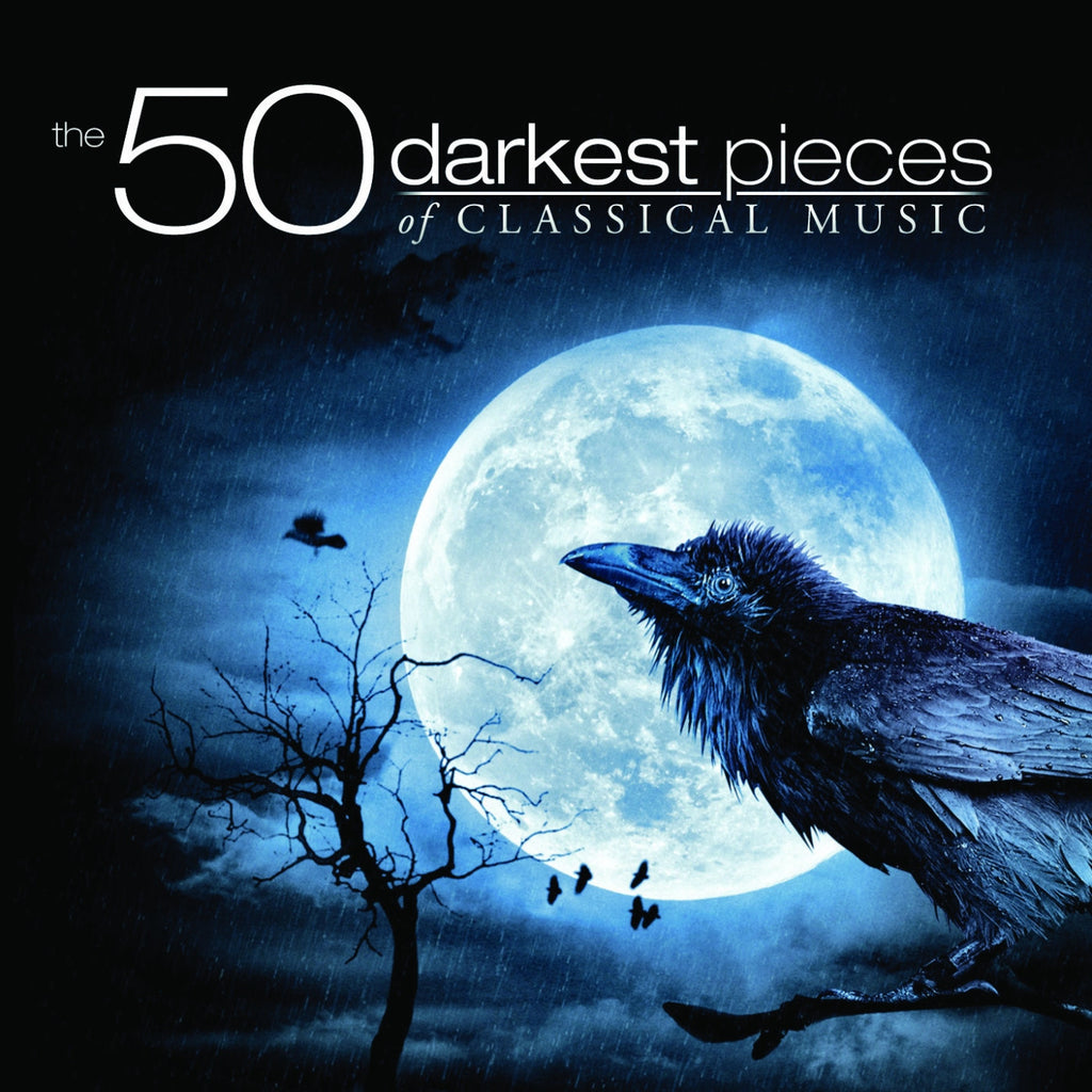 50 Darkest Pieces of Classical Music