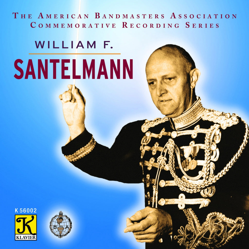 U.S. Marine Band: William Santelmann