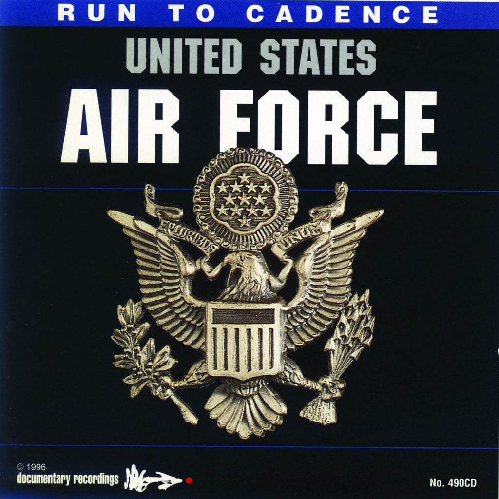 Run to Cadence United States Air Force