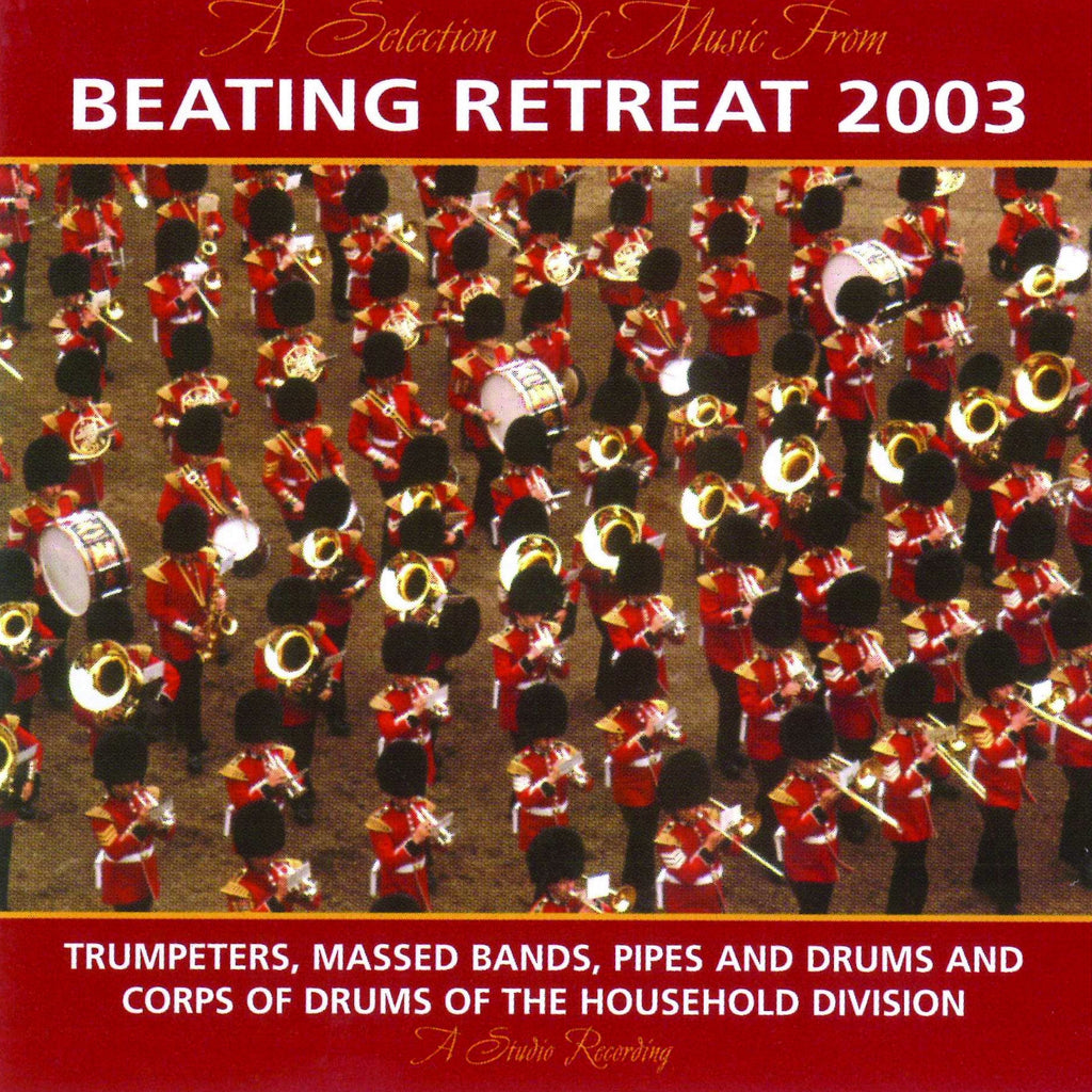 Beating Retreat 2003