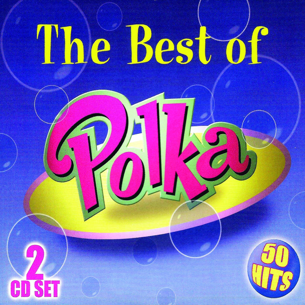 The Best of Polka