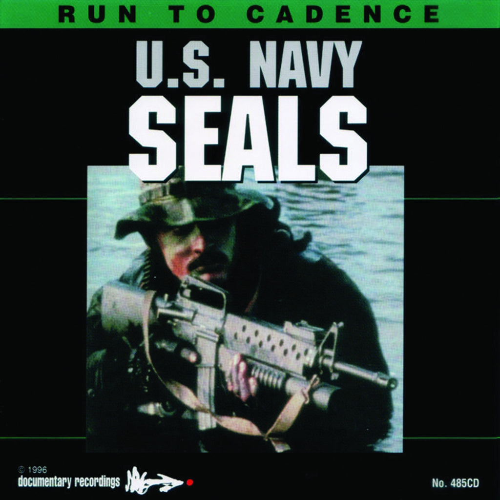 Run to Cadence U.S. Navy Seals