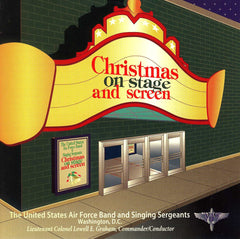 Christmas on Stage and Screen