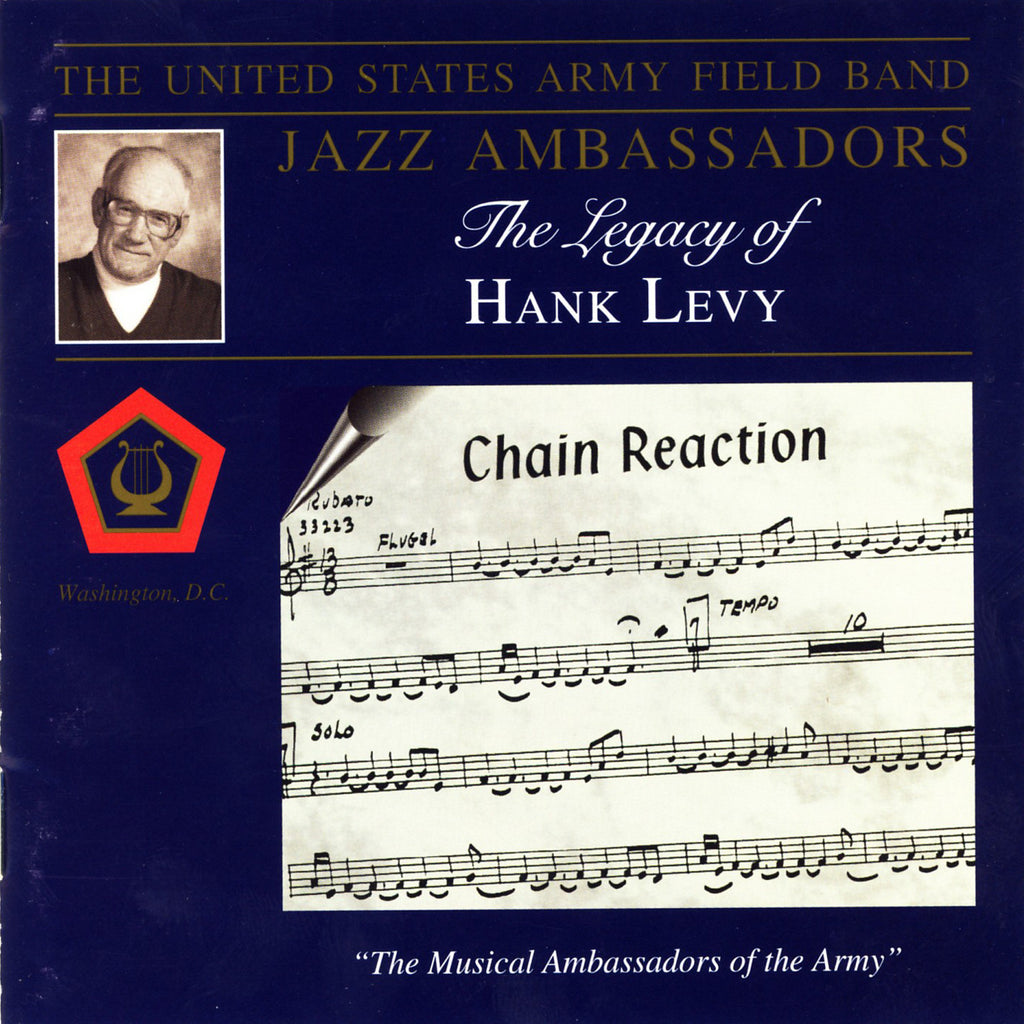 The Legacy of Hank Levy
