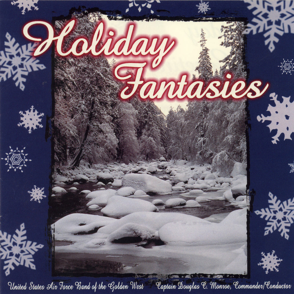 Holiday Fantasies