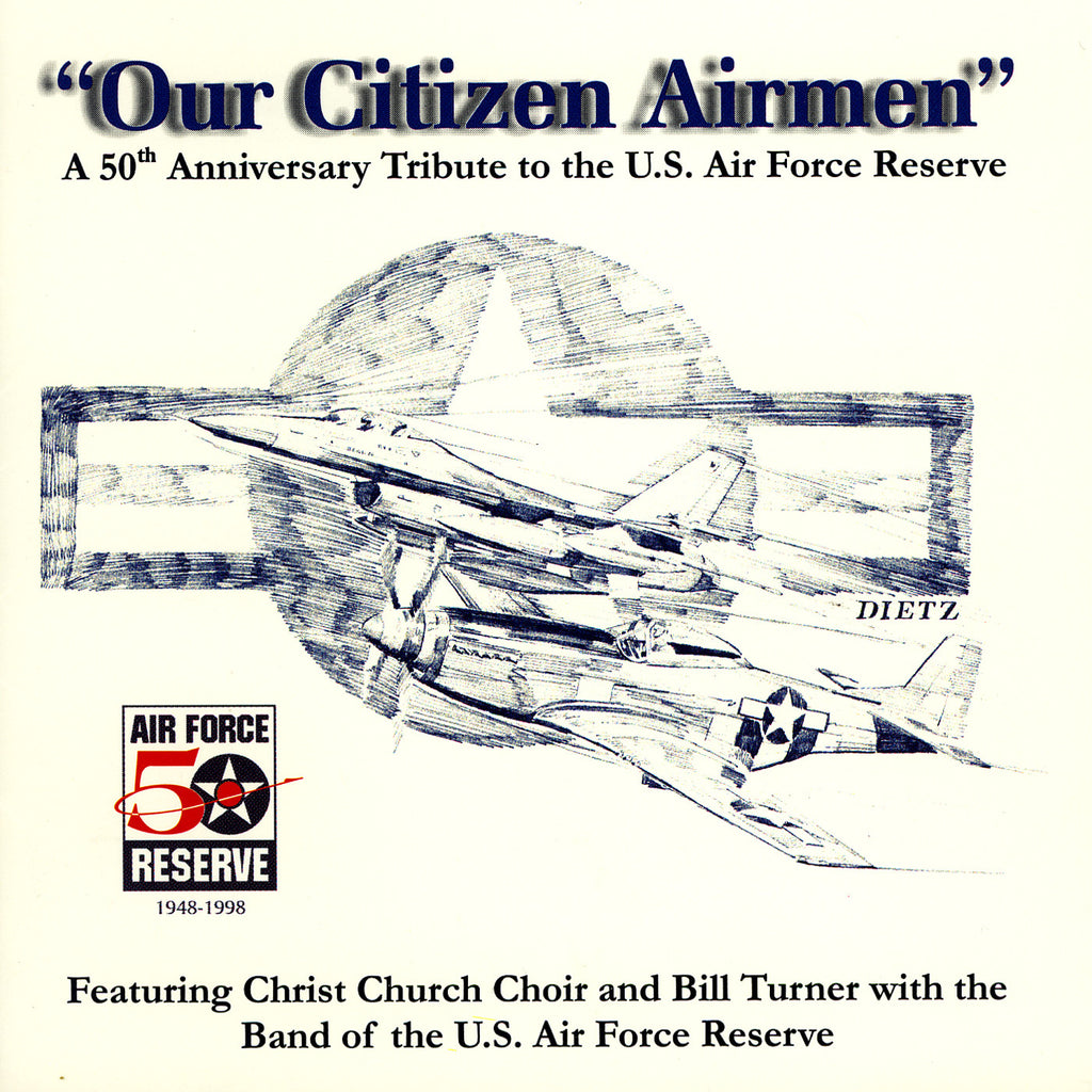 Our Citizen Airmen