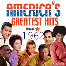 America's Greatest Hits: 1962