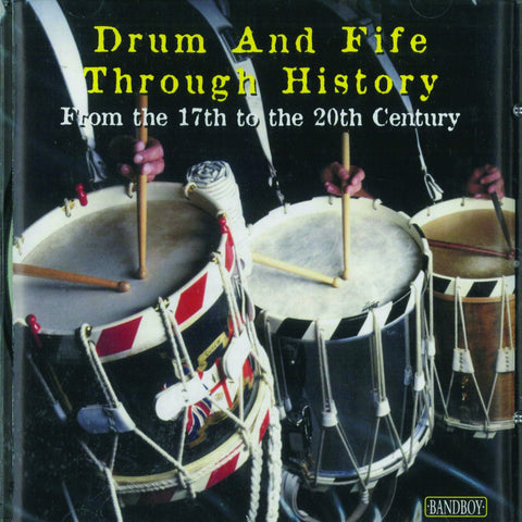 Drum and Fife Through History