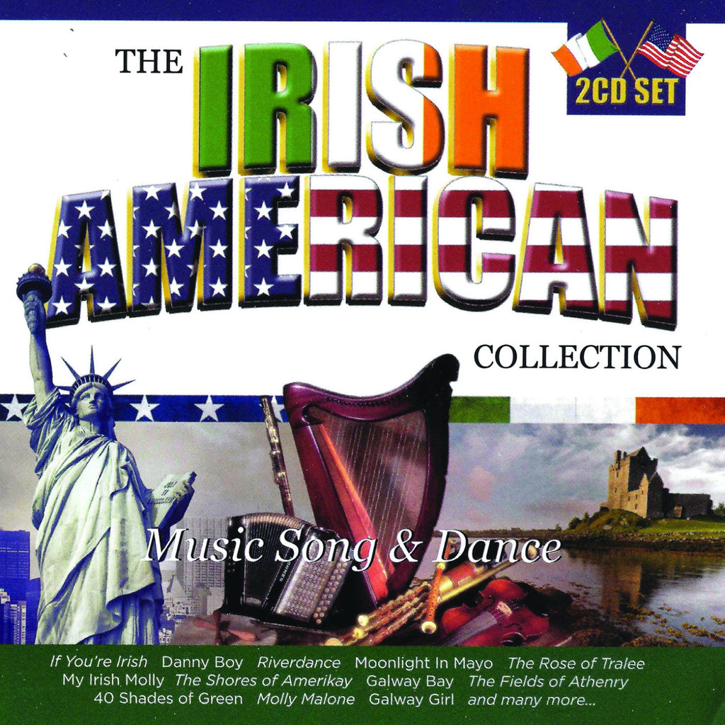 The Irish American Collection