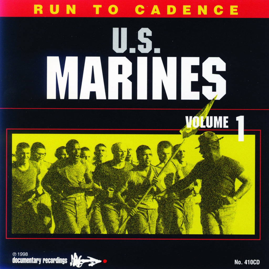Run to Cadence U.S. Marines