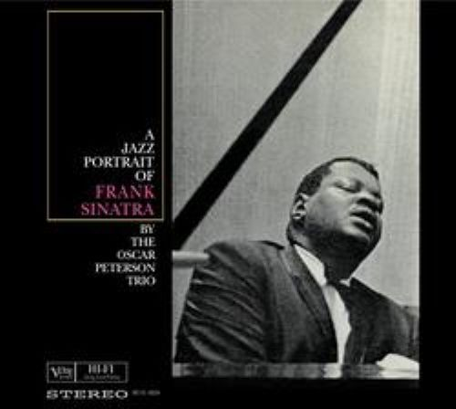 Oscar Peterson: A Jazz Portrait of Frank Sinatra