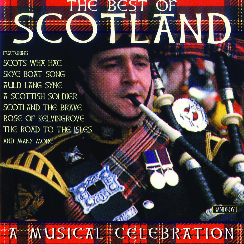 The Best of Scotland