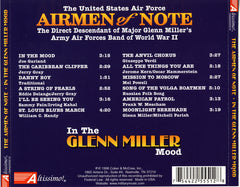 In the Glenn Miller Mood
