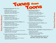 Tunes from 'Toons