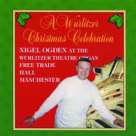 A Wurlitzer Christmas Celebration