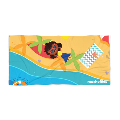 Copacabana Kids Beach Towel