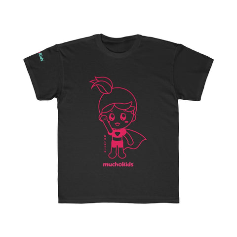 Galaxia Kids Regular Fit Tee