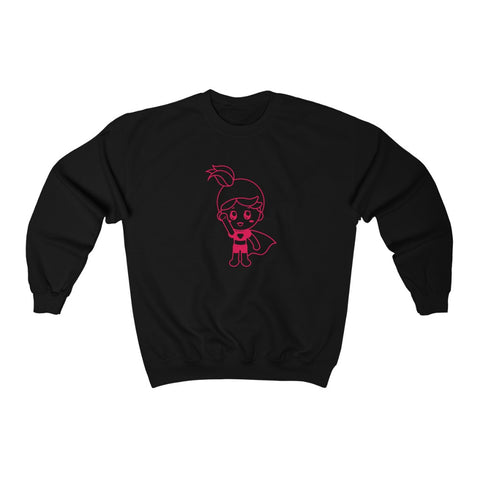 Galaxia Adult Unisex Heavy Blend™ Crewneck Sweatshirt