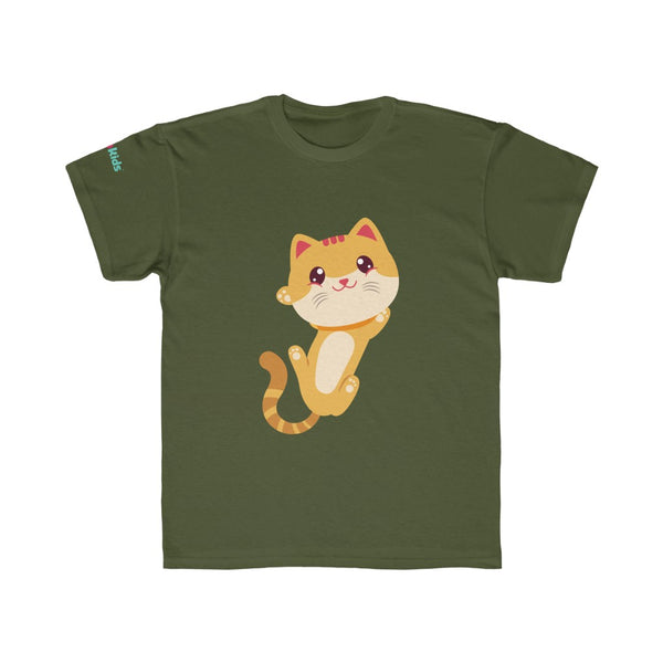 Kitten Kids Regular Fit Tee