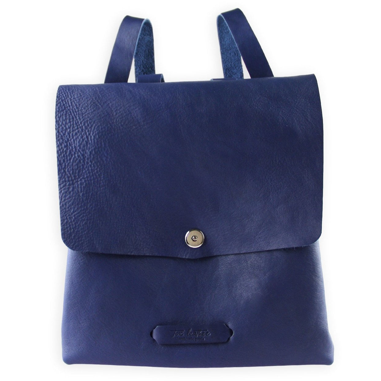 Posh Backpack | Indigo