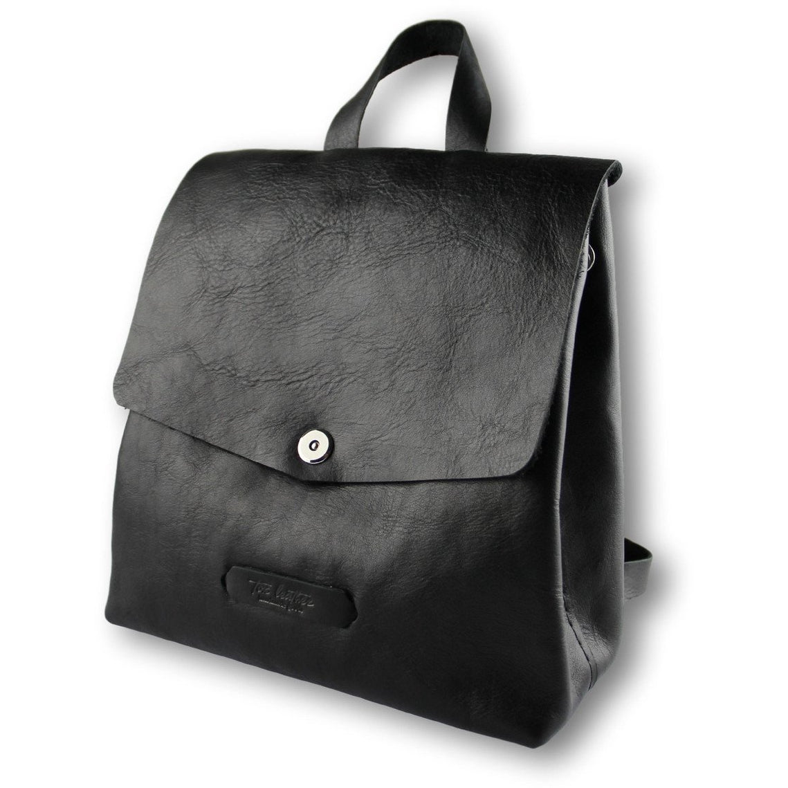 Posh Backpack | Black