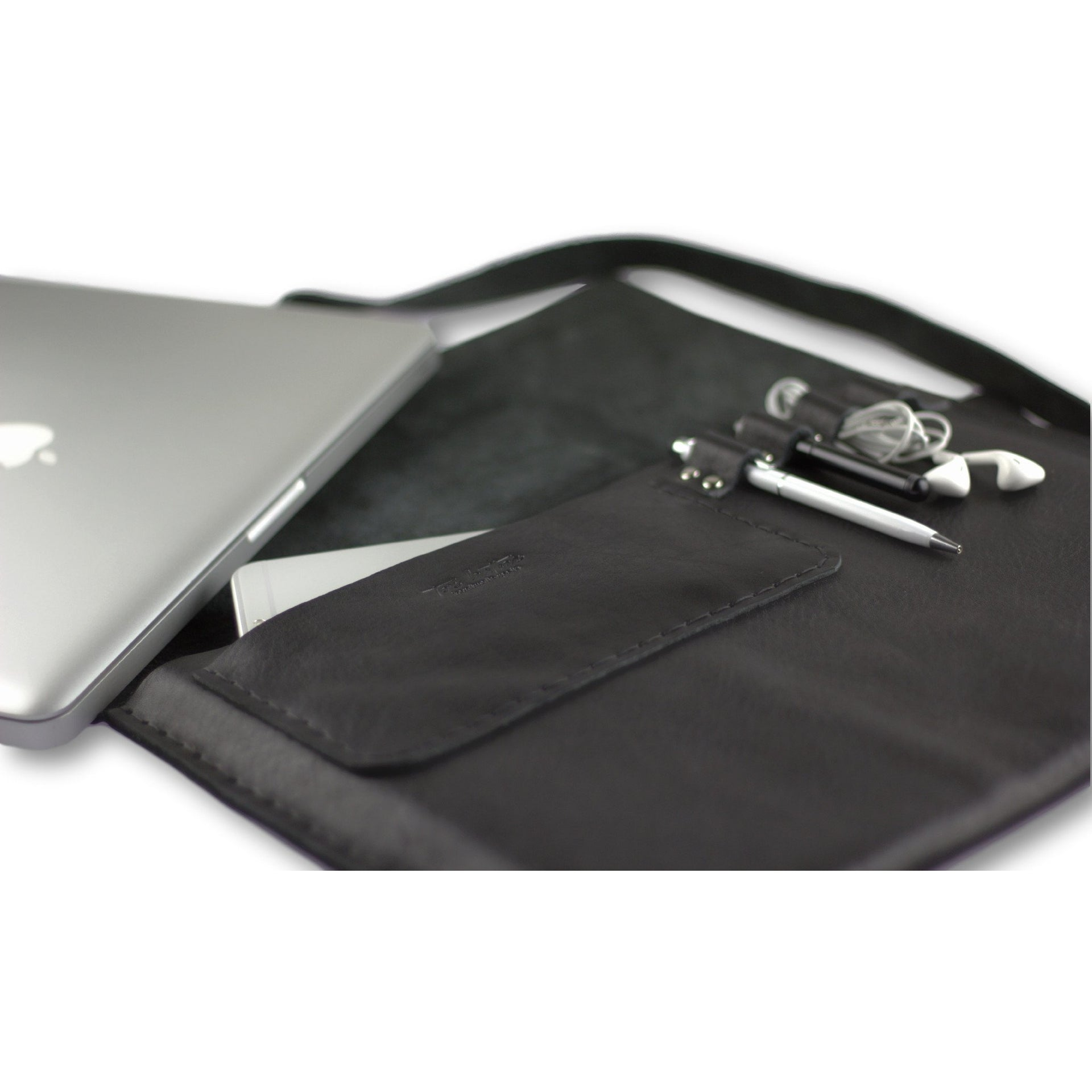 Valer clutch / Macbook case