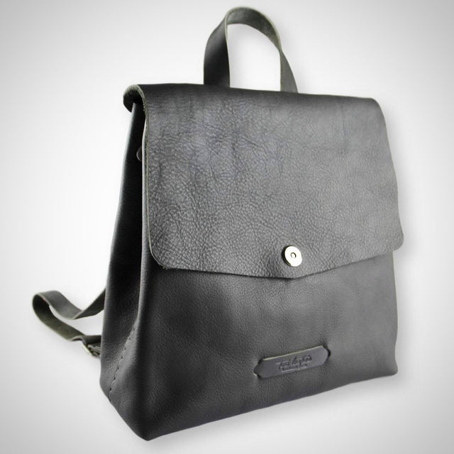 Posh Backpack | Gray