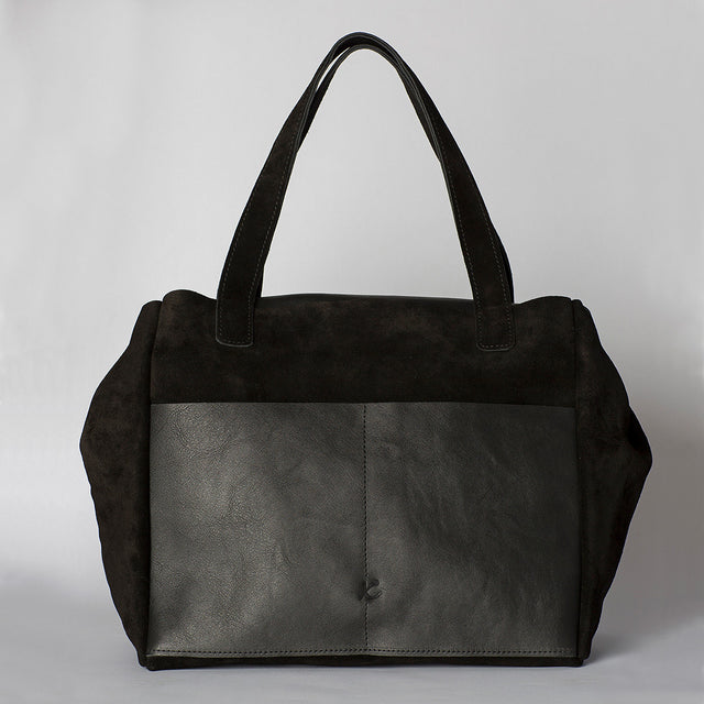 All-day bag BLACK