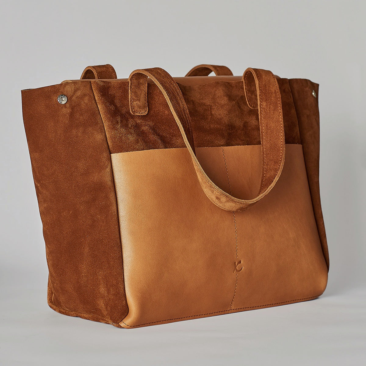 All-day bag   CINNAMON